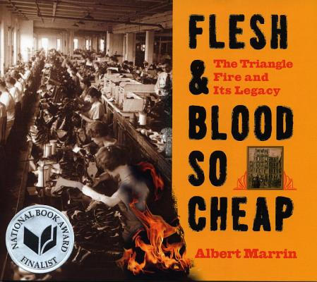 Flesh and Blood So Cheap: The Triangle Fire and Its Legacy Cover Image