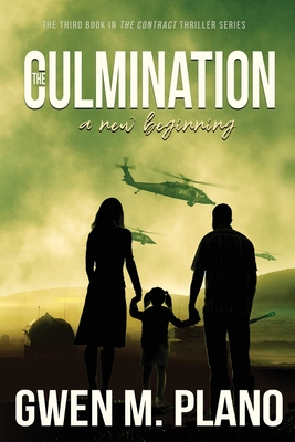 The Culmination: a new beginning Cover Image