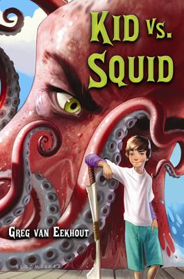 Kid vs. Squid Cover Image
