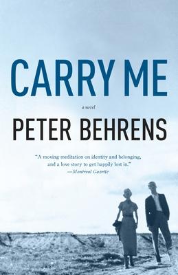 Carry Me: A Novel Cover Image