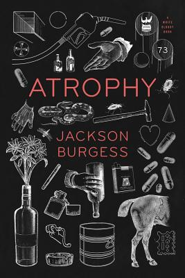 Atrophy Cover Image