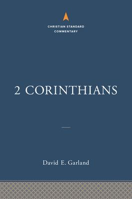Cover for 2 Corinthians
