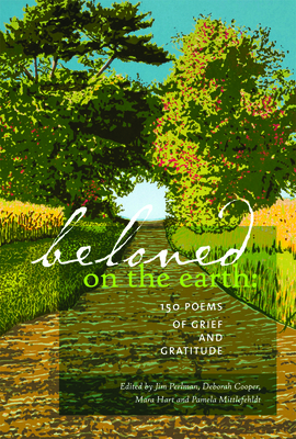 Beloved on the Earth Cover