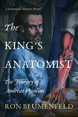 Cover for The King's Anatomist
