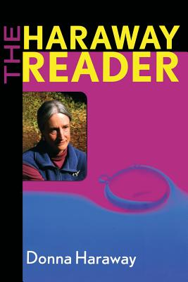 The Haraway Reader Cover