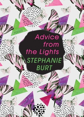 Advice from the Lights: Poems Cover Image