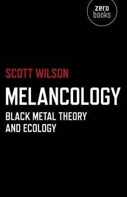 Melancology Cover