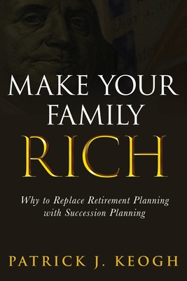 Make Your Family Rich Cover Image