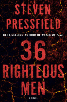 36 Righteous Men Cover Image