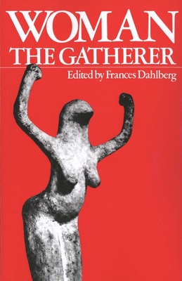 Woman the Gatherer Cover