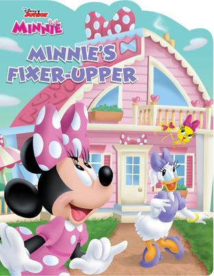 Minnie Minnie's Fixer-Upper Cover Image