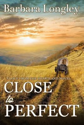 Cover for Close to Perfect