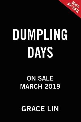 Dumpling Days Cover