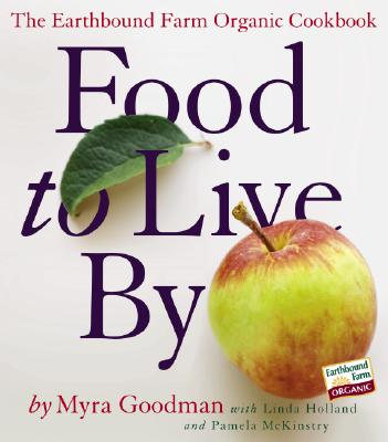 Food to Live by Cover