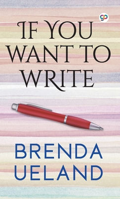 If You Want to Write Cover Image