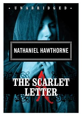 The Scarlet Letter Lib/E Cover Image