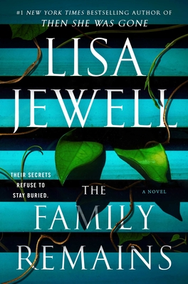 Cover for The Family Remains