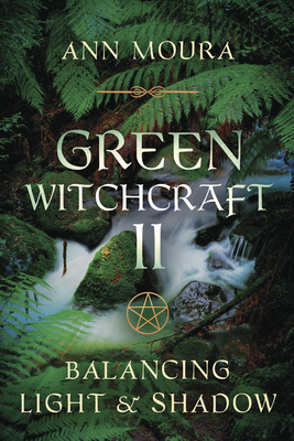 Green Witchcraft II Cover Image