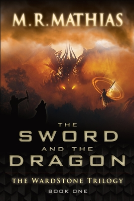 Cover for The Sword and the Dragon