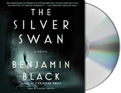 The Silver Swan Cover Image