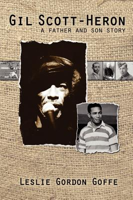 Gil Scott- Heron: A Father and Son Story Cover Image