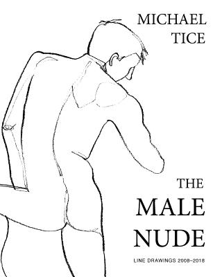 Cover for The Male Nude