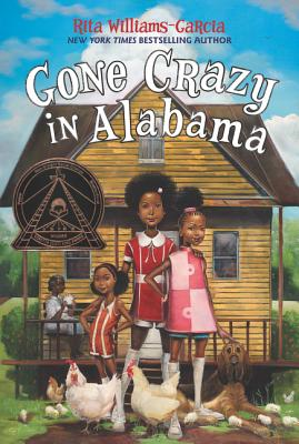 Gone Crazy in Alabama Cover Image