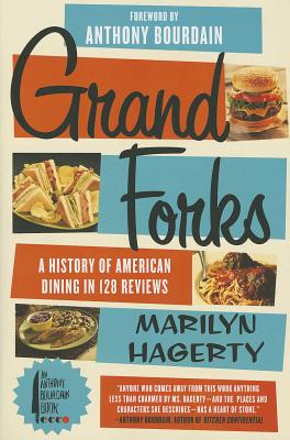 Grand Forks Cover