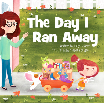 Cover for The Day I Ran Away
