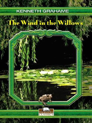 The Wind in the Willows (Thorndike Classics) Cover Image