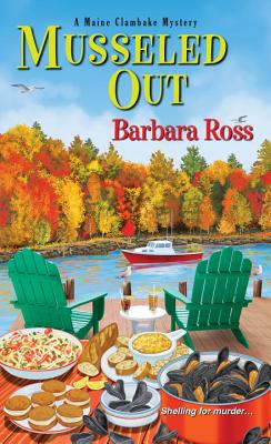Musseled Out (A Maine Clambake Mystery #3) Cover Image