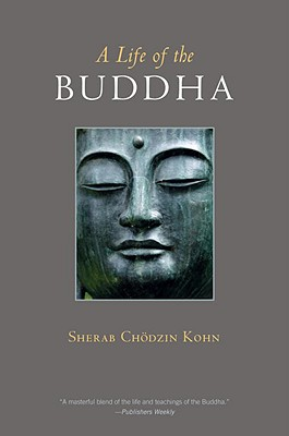 A Life of the Buddha Cover