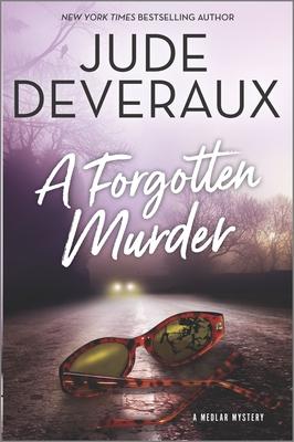 A Forgotten Murder Cover Image