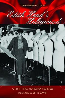 Edith Head's Hollywood cover