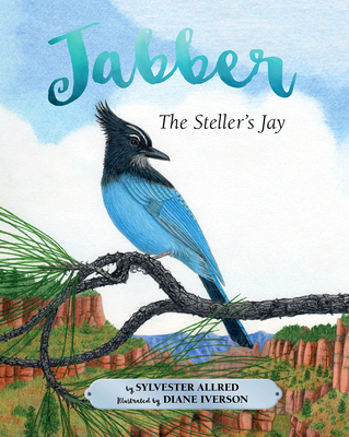 Jabber the Steller's Jay Cover Image