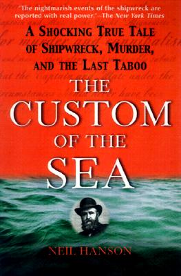 The Custom of the Sea Cover