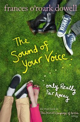 The Sound of Your Voice, Only Really Far Away Cover