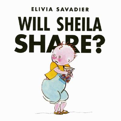 Will Sheila Share? Cover