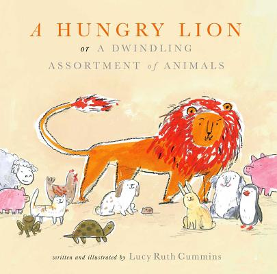 A Hungry Lion, or A Dwindling Assortment of Animals Cover Image