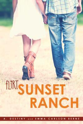 Sunset Ranch (Flirt) Cover Image