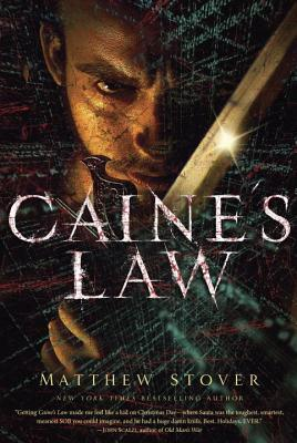 Caine's Law Cover Image