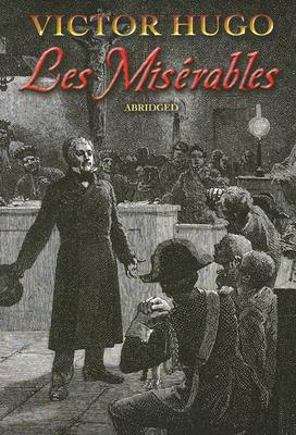 Les Miserables (Dover Books on Literature & Drama) Cover Image