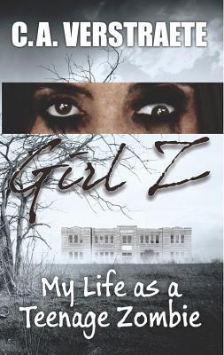 Girl Z Cover