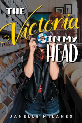 The Victoria in My Head Cover