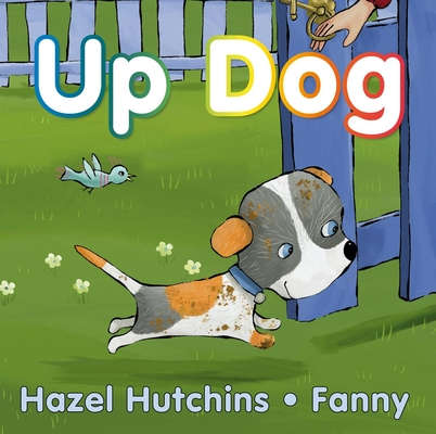 Up Dog Cover