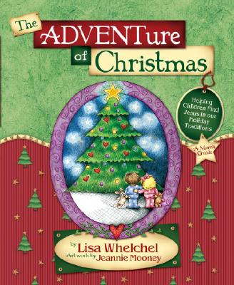 The ADVENTure of Christmas Cover