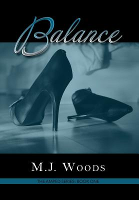 Cover for Balance (Amped #1)