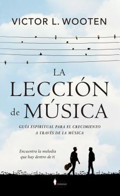 Leccion de Musica, La Cover Image