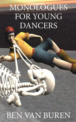 Monologues for Young Dancers Cover Image