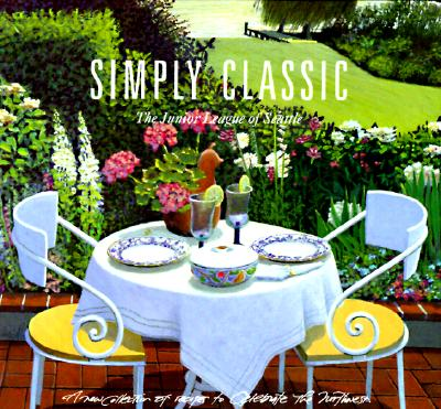 Simply Classic Cover Image